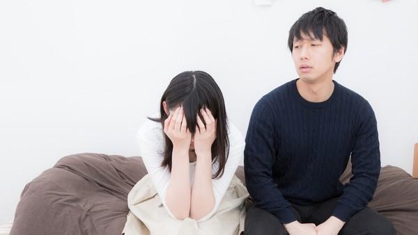 ▲情侶吵架,分手,離婚。(示意圖/取自免費圖庫Pakutaso)