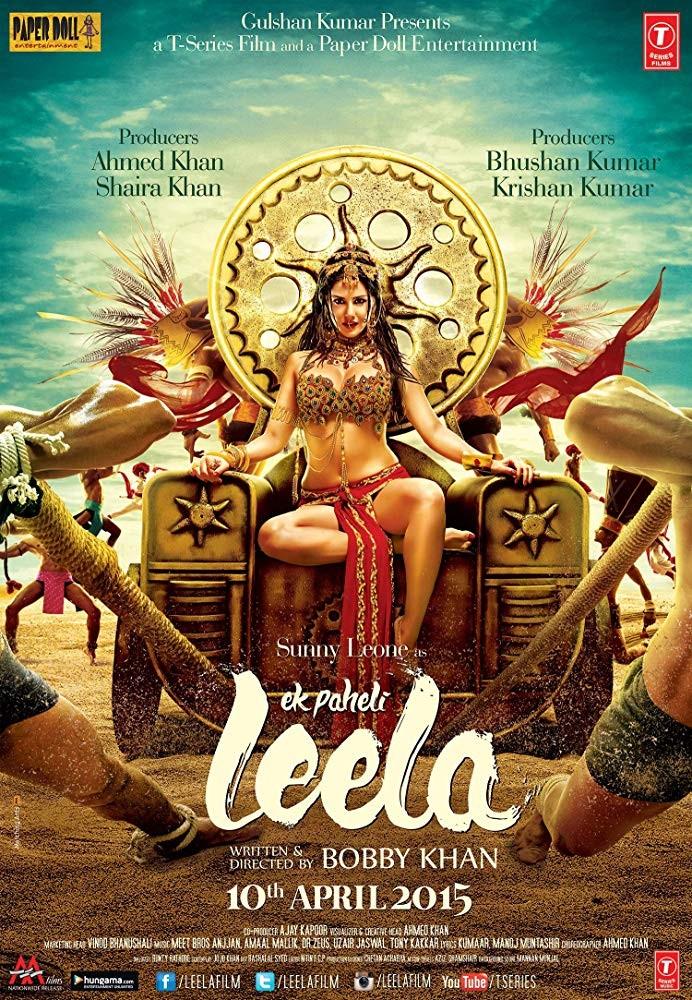 ▲▼《Ek Paheli Leela麗拉之謎》。(圖/翻攝自IMDb)