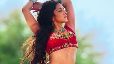 讓許多男人魂牽夢縈!印度豔星主演電影《麗拉之謎》 狂野魅力無人能擋