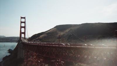 舊金山旅遊攻略!必去「金門大橋、惡魔島」 碼頭必嚐酸麵包湯