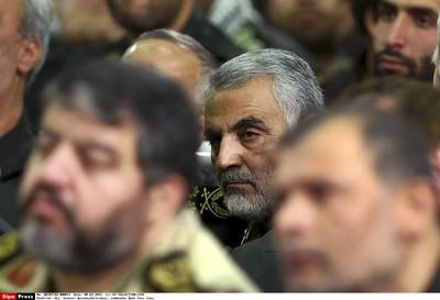 伊朗少將遭美軍擊殺 油價應聲飆漲、金價觸及4個月高點