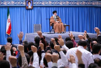 伊朗最高領袖誓言嚴厲報復美國
