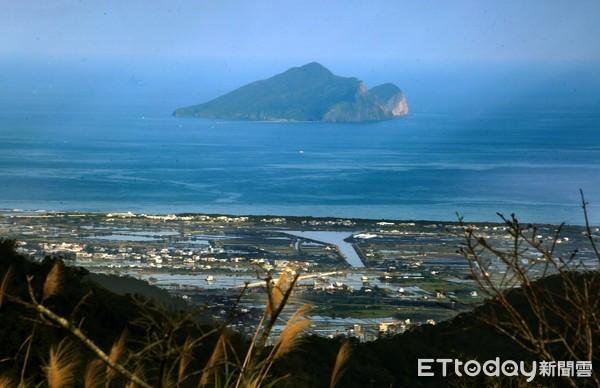 龜山島每日限額1800名躲過報復性出遊人潮 「島主」曝關鍵原因 | ET