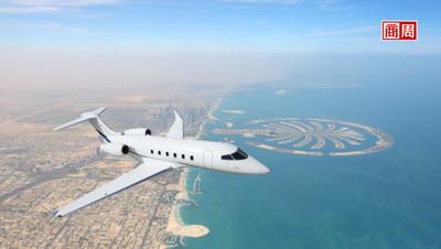 慢活文青海灘 2020世博之都訪杜拜