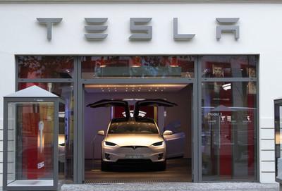 特斯拉新車將追加「小憩」模式