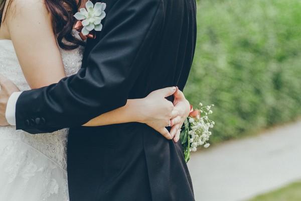 ▲▼婚禮,結婚,新郎,新娘。(圖/取自免費圖庫Pixabay)