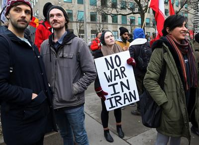 伊朗:不再受2015年核協議限制