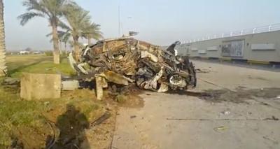 親伊朗民兵指揮官遇刺身亡
