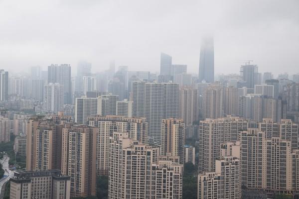 ▲▼ 高樓,高樓大廈,中國,重慶。(圖/取自免費圖庫pixabay)
