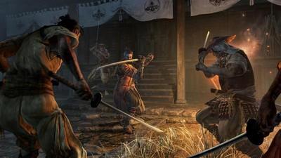 《隻狼》奪2019 Steam 遊戲大獎奪年度遊戲