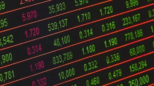 ▲▼股票。(圖/取自免費圖庫Pixabay)
