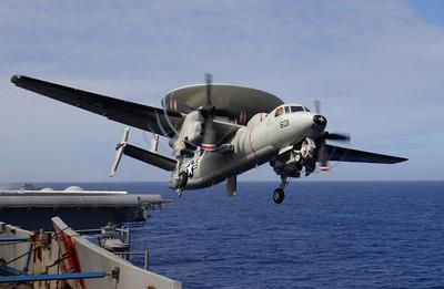 印空軍計畫3年開發兩架空中預警機