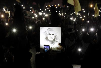 伊朗棄核協議 法英德3巨頭喊話