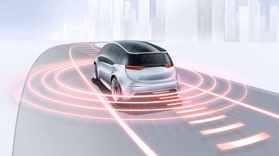 Bosch將推出可量產遠距光學雷達