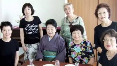 7位平均80歲奶奶同居!霸氣租下整棟公寓 證明單身也有幸福晚年