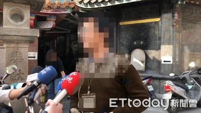 2女童當母面被掐脖 公車怪男:絕非惡意