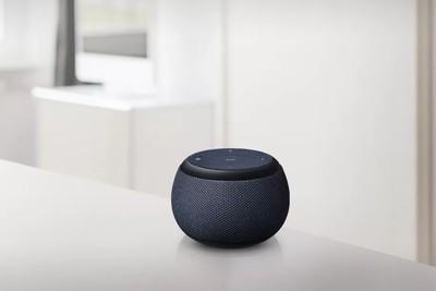 三星宣布將推出智慧音箱Galaxy Home Mini 成為連接AI硬體的樞紐