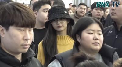 周子瑜今「出國旅遊7天」 投票巧遇確定無望!