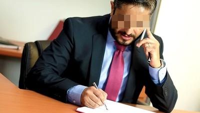離職被前客戶狂騷擾!硬拗律師幫擬「存證信函」 想推掉遭嗆:沒責任感