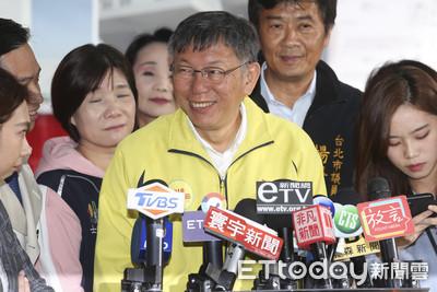 陳佩琪怨被當白痴 柯P護妻嗆小英:不答台灣價值?