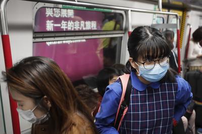 陸醫療專家:武漢肺炎病情可控制