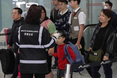 香港爆發「口罩荒」!醫管局:夠用3個月