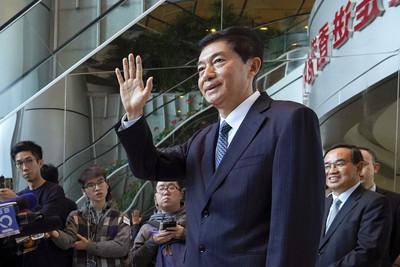 駱惠寧:香港堅持「一國兩制」才能停止紛爭