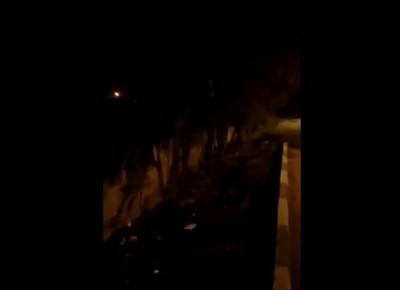 烏克蘭客機起飛8分「成一坨火球」墜毀 畫面曝光