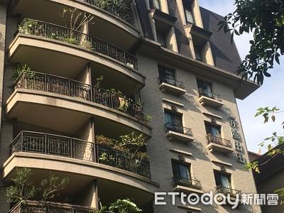 第一名模「孝親宅」選在軍公教大本營 鄰居賣房賺逾300萬