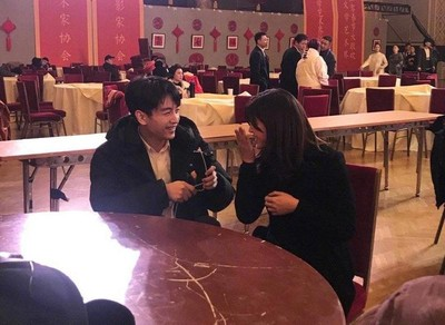 爆陳妍希「和陳曉吵到分居」近況曝光!