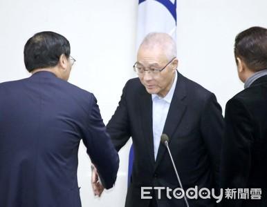 市長保位戰?韓國瑜不選黨魁有機會逃過罷免