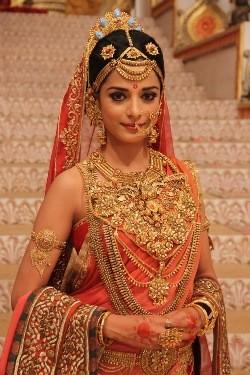 ▲▼印度神話黑公主(圖/翻攝自IMDb)