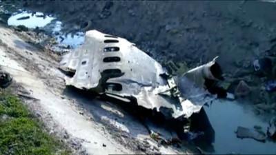 飛彈擊落客機 伊朗宣布進行逮捕