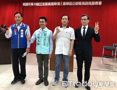 陳根德列被告批司法淪政治打手
