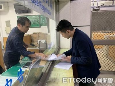 砂石案 李日貴告4家媒體12名記者