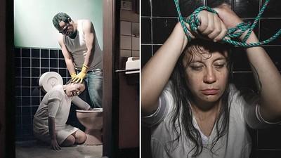 「乖乖讓男醫護撫摸」才叫痊癒!攝影師臥底「同性戀治療所」揭露殘暴真相