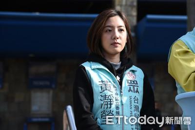 「學姐」黃瀞瑩沉澱3天 臉書首曝下一步