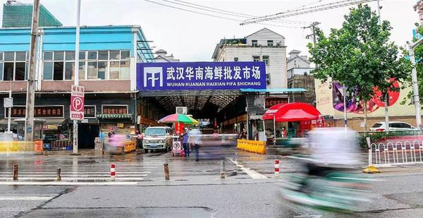 泰國爆武漢肺炎確診病例!港中大教授:61歲患者沒去過「華南海鮮市場」