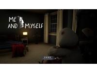練習和自己相處 免費小品好評遊戲《Me and myself》