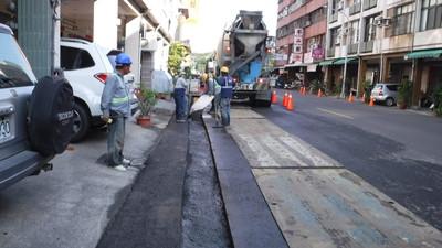 確保選舉、過年安寧 南台灣道路6日起禁挖