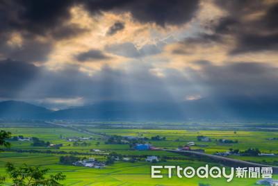 台東關山及長濱獲選2020經典山城小鎮