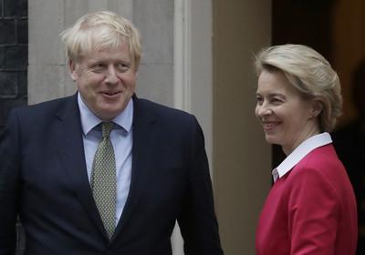 EU執委會:英年底前不可能達成協議