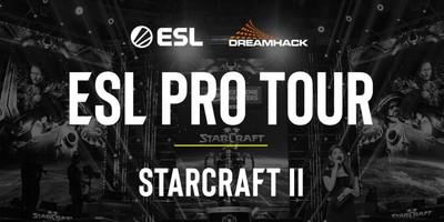 ESL和DreamHack攜手暴雪打造新賽事