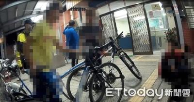 4少年逃家 單車騎60公里爽玩3天