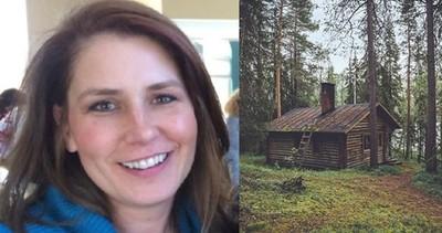 她捲入木屋槍戰失蹤 2月後陳屍水中