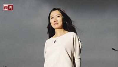 鄧惠文從政:理想不能停留小圈圈