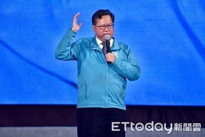 鄭文燦:大家希望633團隊回來嗎
