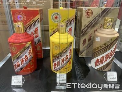 超狂50萬茅台 上海Costco霸氣年貨