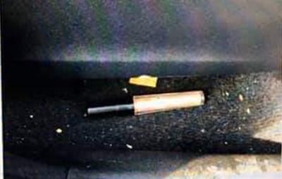 老婆發現車上有陌生唇膏 人夫機智求生