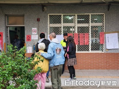 新竹女投票「手機突然響了」 代價曝光